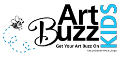 Art Buzz Kids Cary summer camps