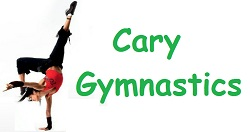 Cary Gymnastics summer camps