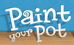 Paint Your Pot Cary summer camps