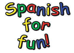 Spanish for fun Cary summer camps