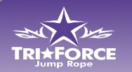 Tri-Force Jump Rope Cary summer camps